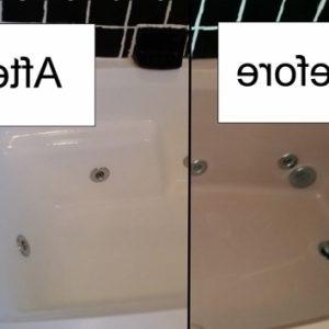 Bathtub Resurfacing Kit