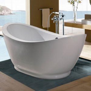Deep Soak Tub