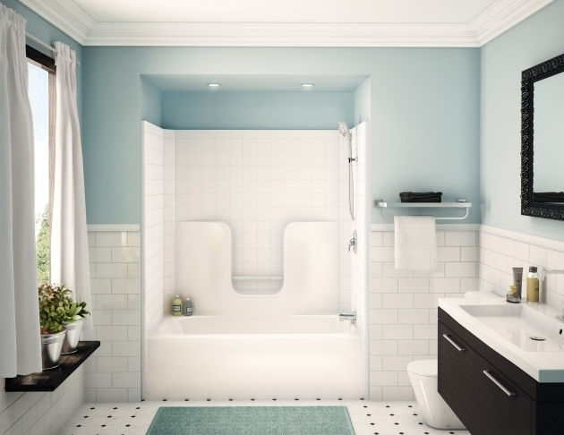 Marvelous Deep Soaking Tub Shower Combo Deep Bathtub Shower Combo 41 Beautiful Design On Deep Soaking Tub