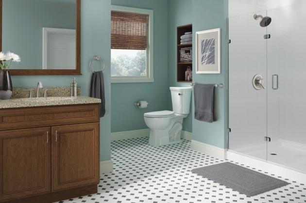 Marvelous Delta Bathroom Lahara Bathroom Collection