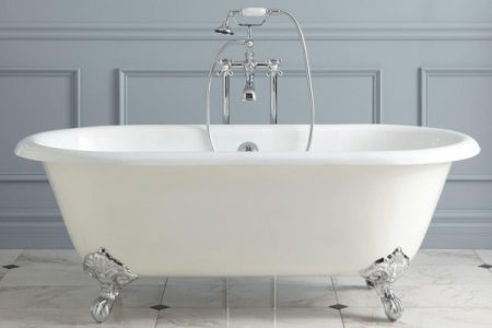 How Big Is A Standard Bathtub