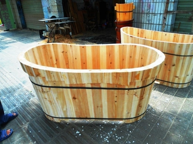 Marvelous How To Make A Wooden Bathtub How To Make A Wooden Bathtub 146 Cool Bathroom On How To Make A