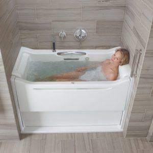 Japanese Soaking Tub Kohler