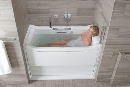 Japanese Soaking Tub Kohler