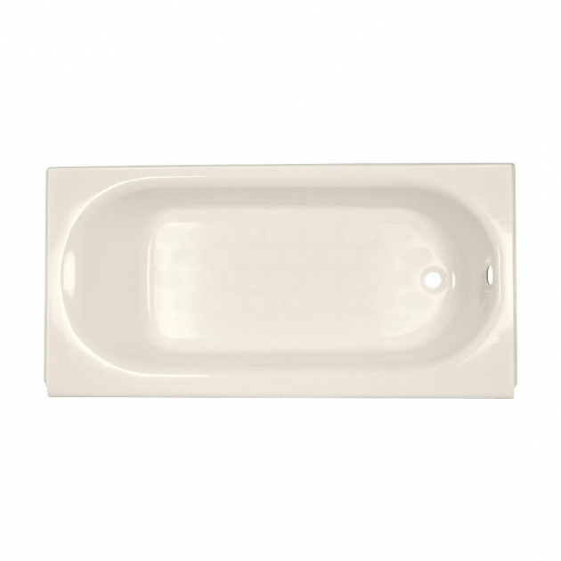 Outstanding Americast Bathtub American Standard Princeton Luxury Ledge 5 Ft Americast Left Hand