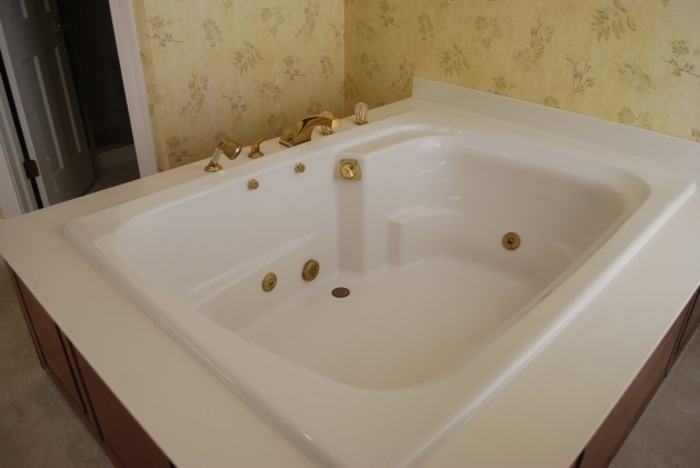 Outstanding Biggest Bathtub Sweet Chaos Home January 2011