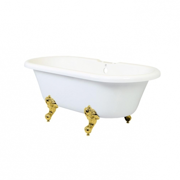 Outstanding Clawfoot Whirlpool Tub Clawfoot Whirlpool Bathtub