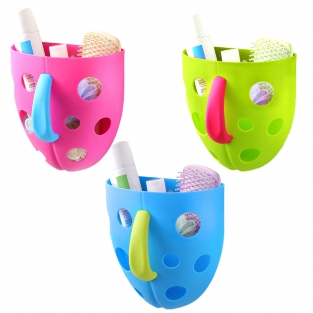 Picture of Bath Toy Holder Aliexpress Buy 1pc New Bathroom Organizer Scoop Storage