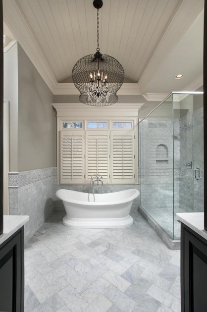 Picture of Bathrooms With Soaking Tubs 24 Luxury Master Bathrooms With Soaking Tubs Page 2 Of 5