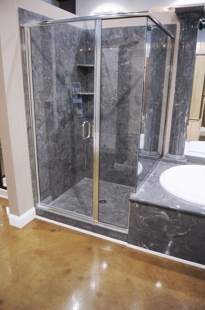 Remarkable Cultured Marble Bathtub Shower Walls Tubs Pans Archives Majestic Kitchen Bath