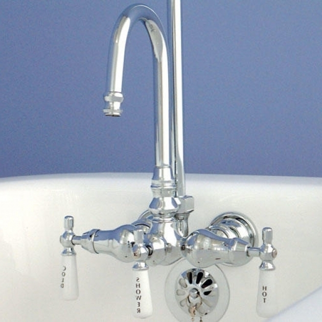 Remarkable Faucets For Clawfoot Tubs Elegant Clawfoot Tub Fixtures Tub Faucets Clawfoot Tub Faucets