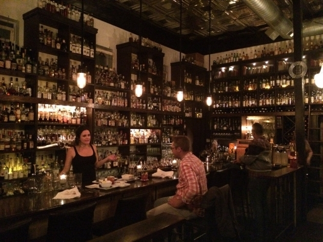 Stunning Bathtub Gin Seattle Seattles Best Bars Are Only A Road Trip Away The Cocktail Hour