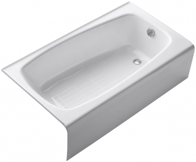 Stylish 54 Inch Bathtub 20 Best Small Bathtubs To Buy In 2017
