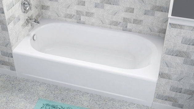 Stylish Americast Bathtub American Standard Press Durable Americast Tubs Offer Innovative