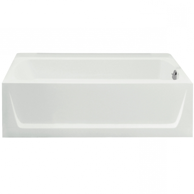 Wonderful 54 Inch Bathtub Shop Bathtubs At Lowes