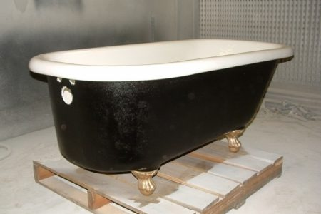 Clawfoot Tub For Sale