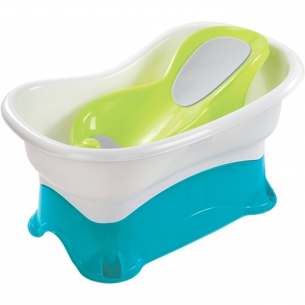 Alluring Baby Boy Bathtub Bath Walmart