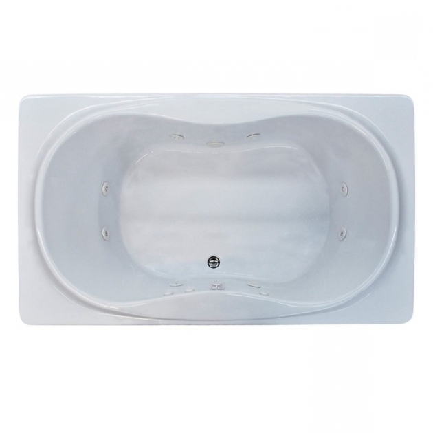 Alluring Lasco Bathtubs Bathroom Impressive Bathtub With Jets Home Depot 32 Whirlpool