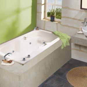 Maax Clawfoot Tub