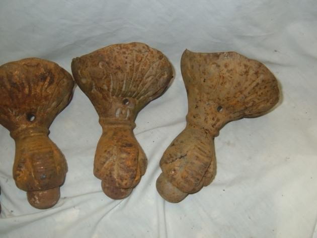 Amazing Clawfoot Tub Legs Clawfoot Tub Legs Nujits