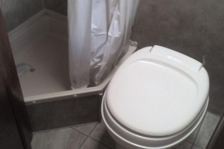 Rv Corner Bathtub