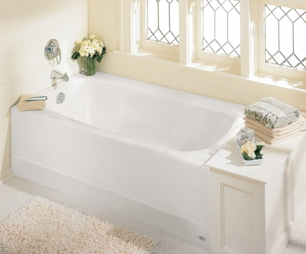 Awesome 4 Foot Bathtub Bathroom Interesting Bathroom Furnishing Decoration Design Using