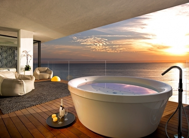 Awesome Hotels With Whirlpool Tubs Rooms And Suites In Playa Den Bossa Beach Ibiza