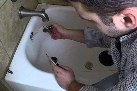 Bathtub Won T Drain At All