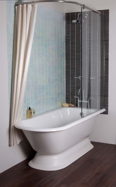 Beautiful Clawfoot Tub Shower Curtains Top 25 Best Clawfoot Tub Shower Ideas On Pinterest Clawfoot Tub