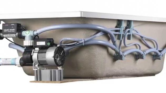 Jacuzzi Whirlpool Tub Parts Bathtub Designs