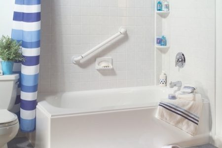 Replacement Bathtubs