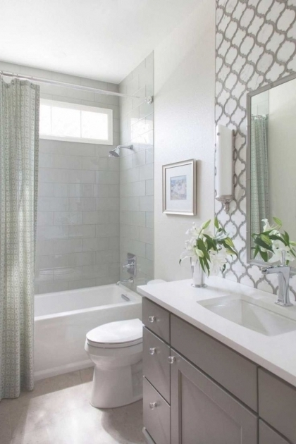 Beautiful Small Bathtub Shower Combo Best 25 Tub Shower Combo Ideas Only On Pinterest Bathtub Shower