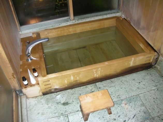 Beautiful Wooden Soaking Tub Japanese Wood Soaking Tub Mobroi