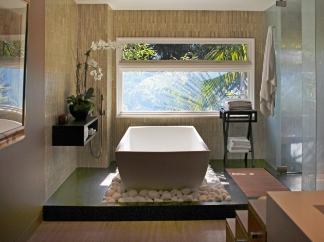 Fantastic Infinity Bathtub Walk In Tub Designs Pictures Ideas Tips From Hgtv Hgtv