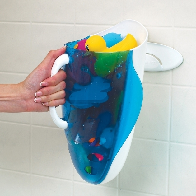Fascinating Bathtub Toy Holder Bath Toy Scoop Bath Toy Holder Bath Tub Toy Organizer