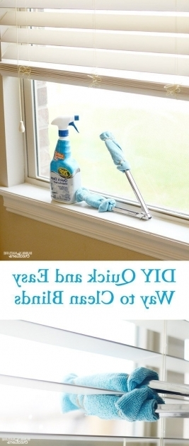 Fascinating How To Clean Blinds In Bathtub Best 25 Cleaning Blinds Ideas On Pinterest Spring Cleaning Tips
