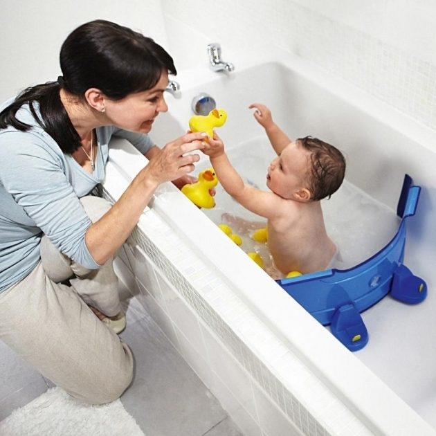 Gorgeous Bathtub Divider For Baby Kids Bathtub Water Divider