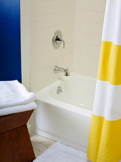 Image of How To Paint A Bathtub Tips From The Pros On Painting Bathtubs And Tile Diy