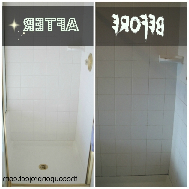 Image of How To Recaulk A Bathtub How To Re Grout And Re Caulk Your Shower You Can Do It