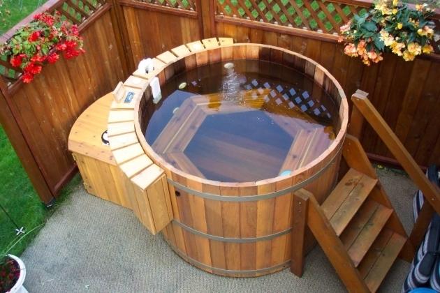 Image of Japanese Soaking Tub Outdoor Japanese Soaking Tub Outdoor F Home Design Vicario