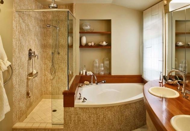 Rv Corner Bathtub Bathtub Designs