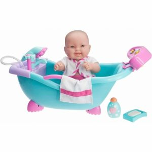 Baby Doll For Bathtub