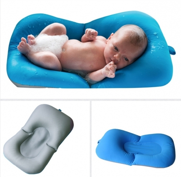 Incredible Bathtub Seat Cushion Infant Ba Bath Pad Non Slip Bathtub Mat Newborn Safety Security