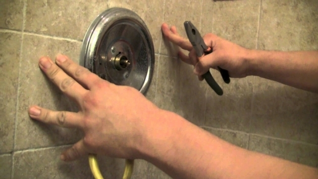 Incredible How To Change A Bathtub Faucet How To Repair A Moen Shower Faucet Step Step Youtube