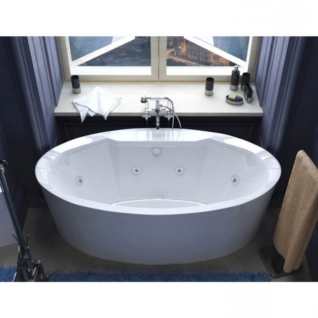 Incredible Lasco Bathtubs Bathroom Impressive Bathtub With Jets Home Depot 32 Whirlpool