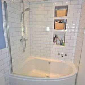Deep Bathtubs For Small Bathrooms