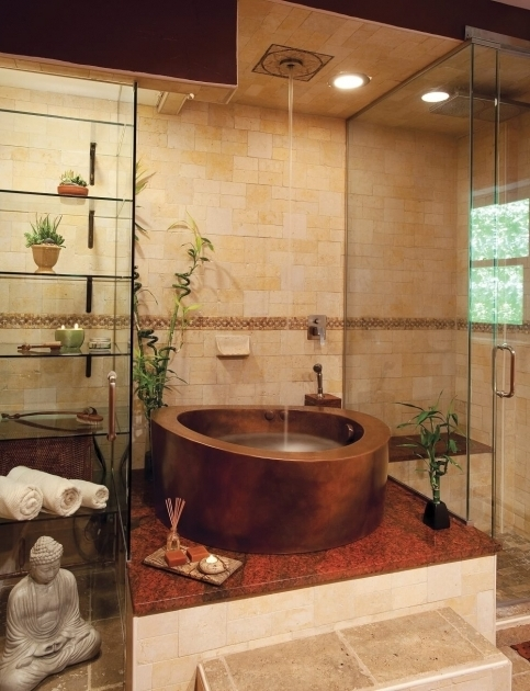 Inspiring How To Build A Japanese Soaking Tub Japanese Soaking Tubs Japanese Baths Outdoor Soaking Tub
