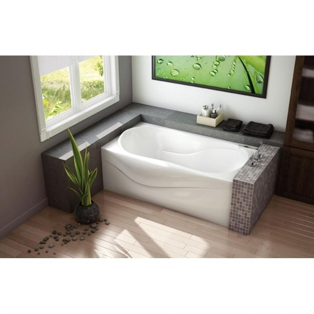 Marvelous Maax Clawfoot Tub Bathroom Modern Minimalist Bathroom Decor With Affordable Maax