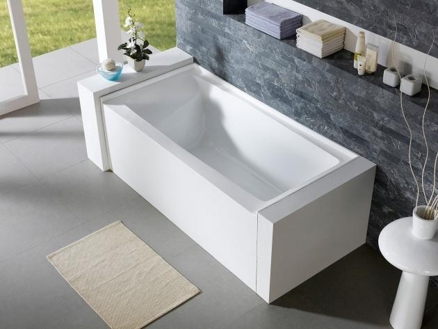 Outstanding Alcove Soaking Tub Delano 59 X 32 White Rectangle Alcove Soaking Bathtub Pacific