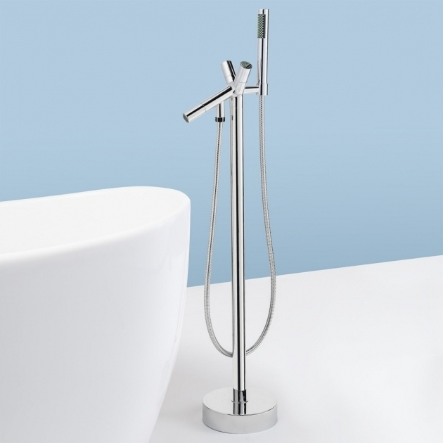 Outstanding Clawfoot Tub Faucet Floor Mount Everything You Need To Know About Clawfoot Bathtubs Ultimate Guide